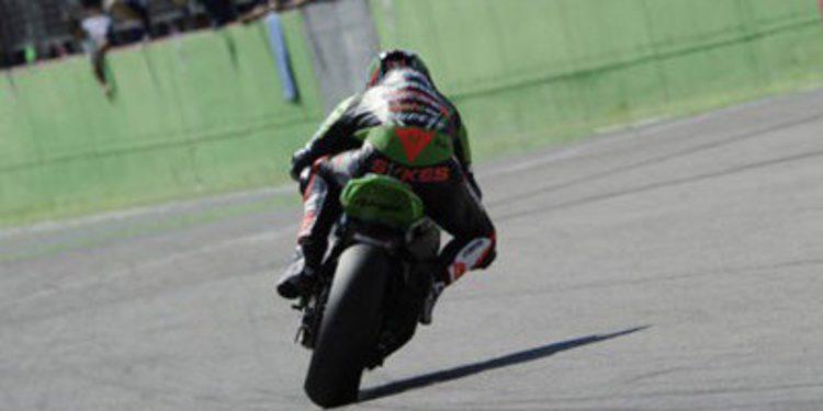 La cita del Mundial de Superbikes de Imola en datos