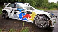Volkswagen comienza los test WRC en Alemania
