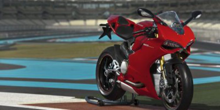 "La Ducati Panigale vence el ""Best of the Best"" de los Red Dot Awards"