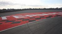 GP de Argentina en Termas de Rio Hondo hasta 2016