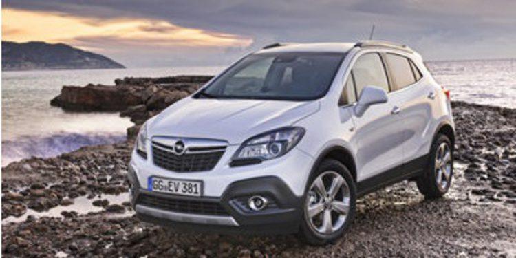 El nuevo Opel Mokka mejora su oferta en España