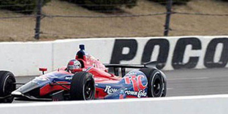 La IndyCar vuelve a Pocono