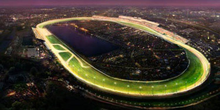 La NASCAR y su segunda visita a Daytona