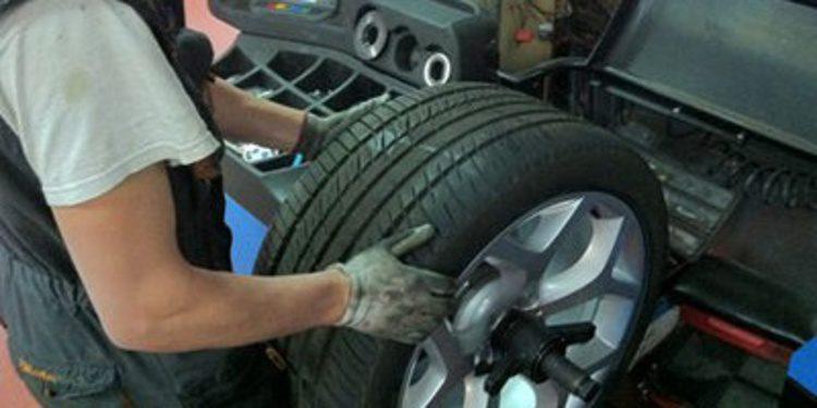 SIGNUS revisará los neumáticos de ocasión