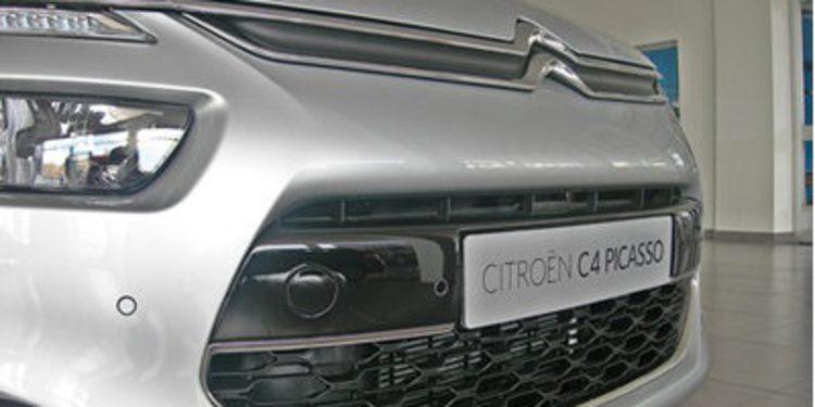 Toma de Contacto: Analizamos el nuevo Citroën C4 Picasso
