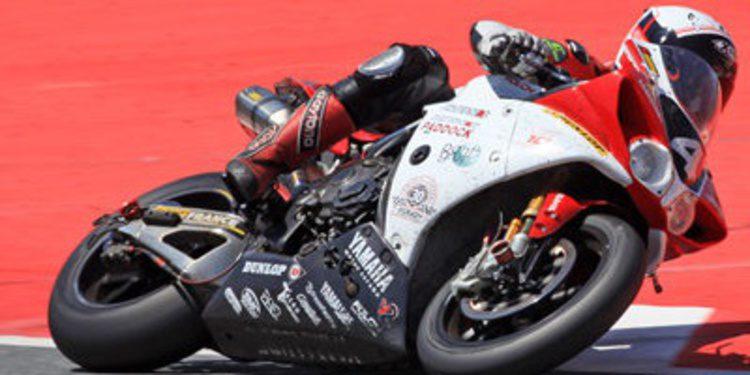 Yamalube Folch Endurance gana las 24h de Catalunya
