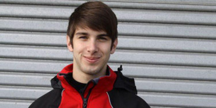 Felix Serralles puede perderse la cita de Norisring en F3