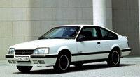Opel se empeña en resucitar al Monza en un concept