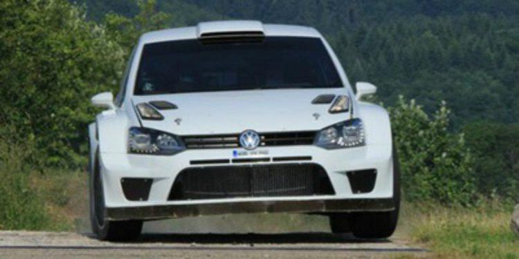 Los test de Volkswagen en Alemania al completo