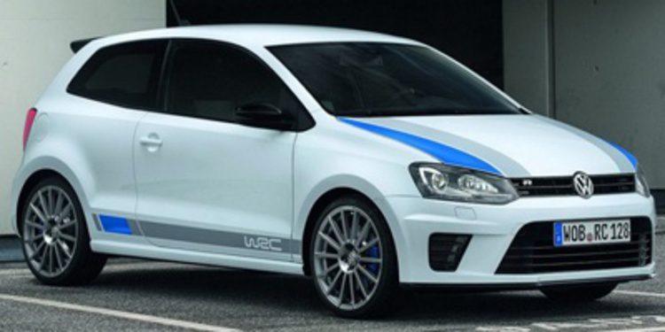 Volkswagen Polo R WRC, la versión de calle