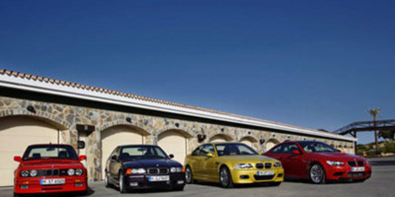 BMW se despide del M3 Coupé e92
