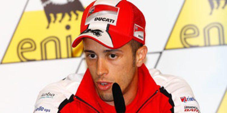 Rueda de prensa oficial GP Alemania 2013 de MotoGP