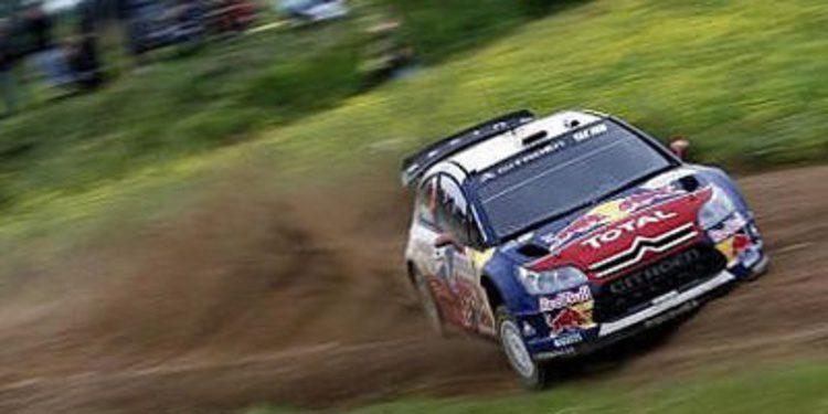 Polonia gana enteros para el WRC 2014