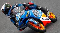 Alex Rins gana en Moto3 en Sachsenring tras final de infarto