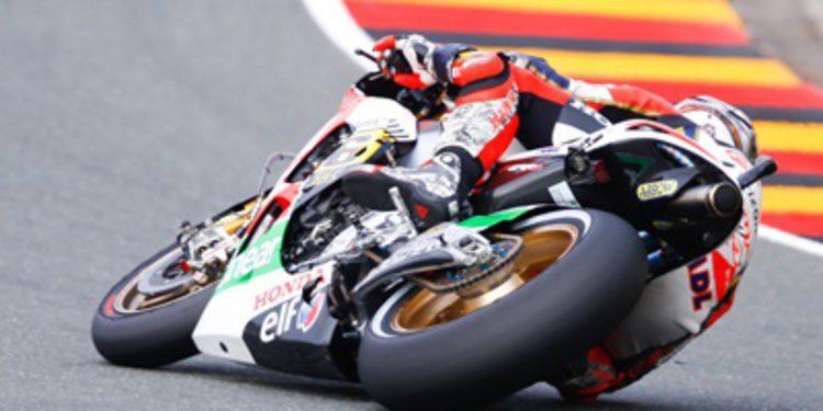 El GP de Alemania deja estas palabras en MotoGP