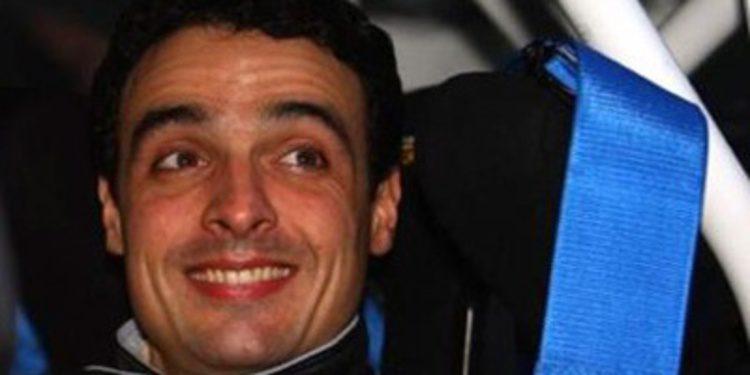 Bryan Bouffier segundo piloto de test de Hyundai Motorsport