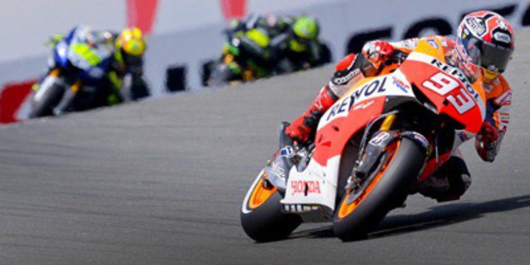 Así está Mundial de Motociclismo 2013 tras el GP de Alemania