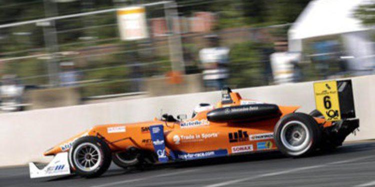 Fin de semana de FIA F3 en el espectacular Norisring