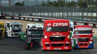 GP Camión: Antonio Albacete sale líder de Alemania