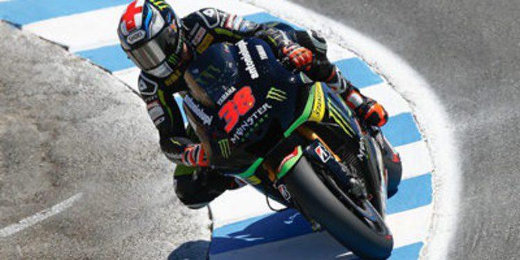 La Q2 de Laguna Seca y las sensaciones en MotoGP