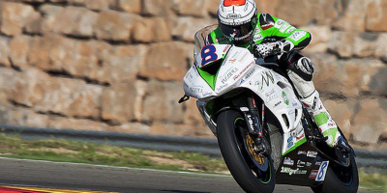 Muere Andrea Antonelli en el evento de Superbikes en Rusia