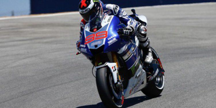 Las palabras de la carrera de MotoGP en Laguna Seca