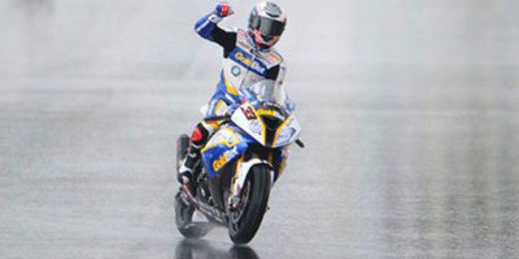 Así está el Mundial de Superbikes 2013 tras Moscú