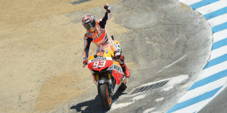 Así está Mundial de Motociclismo 2013 tras el GP de EE.UU.