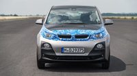 El BMW i3 con extensor de autonomía costará 4.490 euros más