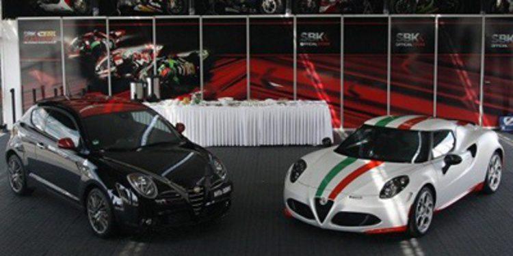 Alfa Romeo regresa a Rusia de la mano de Chrysler