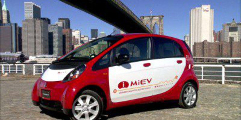 Suben las ventas de los coches eléctricos en España