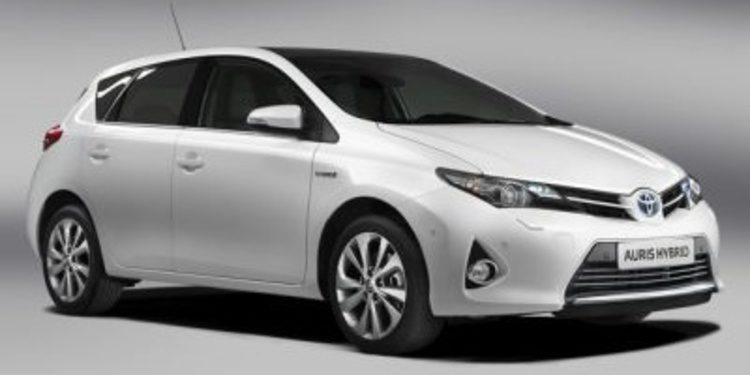 Caen las ventas de coches híbridos en España