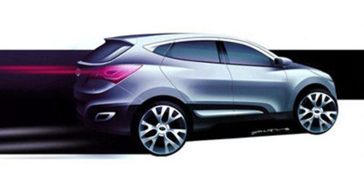 Hyundai piensa en un SUV compacto