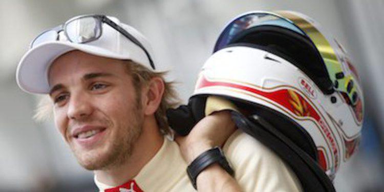 Dani Clos regresa a la GP2 de la mano de MP Motorsport