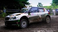 El Sibiu Rally rumano arranca la 2ª mitad del ERC