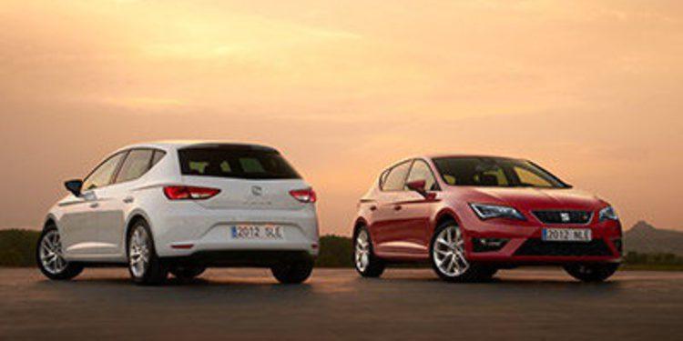 5 estrellas Latin NCAP para el Seat León