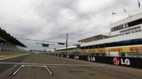 Previo Hungría GP2 2013: Sube la temperatura