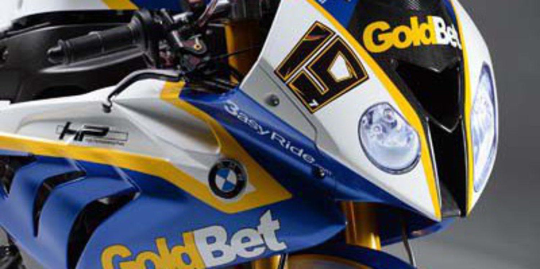 BMW Motorrad deja el Mundial de Superbikes en 2014