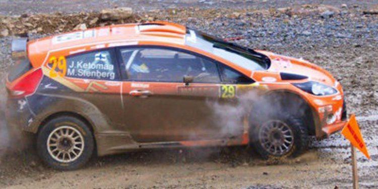 El calendario del WRC 2014 más que perfilado