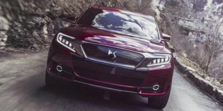 El Citroën Wild Rubis será una realidad en Europa