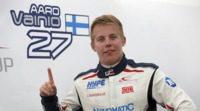Aaro Vainio logra la primera pole del año en Hungría
