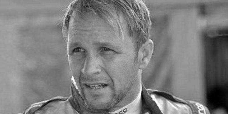 Petter Solberg lucha por regresar al WRC en 2014