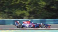 Jolyon Palmer sorprende en GP2 con su victoria en Hungría