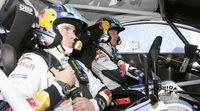 OK médico de Julien Ingrassia para el Rally de Finlandia