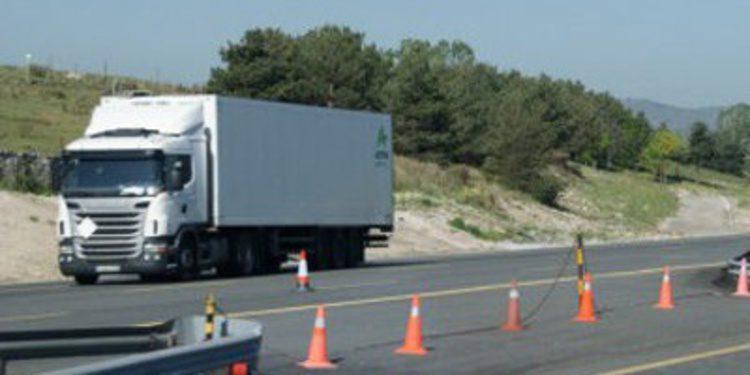 La ley de transportes será revisada por la DGT