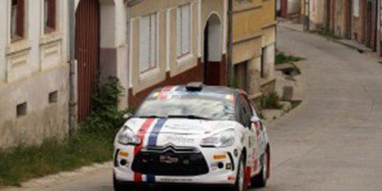 Así está el ERC 2013 tras el Sibiu Rally