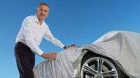El nuevo Audi A8 presentado en el Salón de Frankfurt