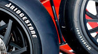 Nuevo slick trasero de Bridgestone MotoGP en Brno