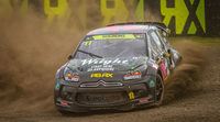 Petter Solberg niega el posible regreso al WRC