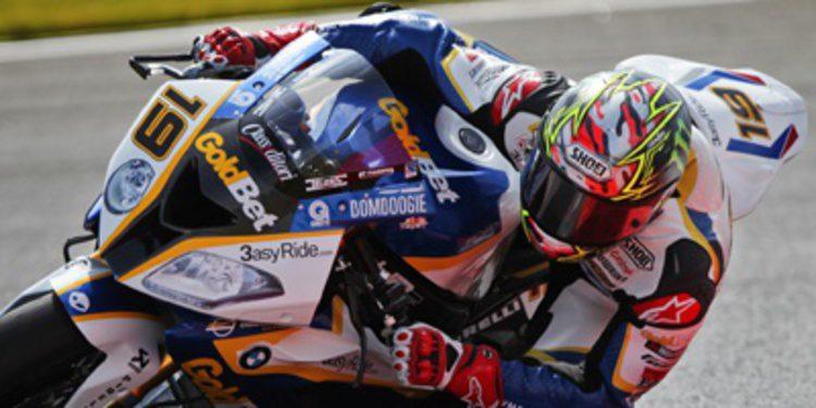El Mundial de Superbikes aterriza en Silverstone